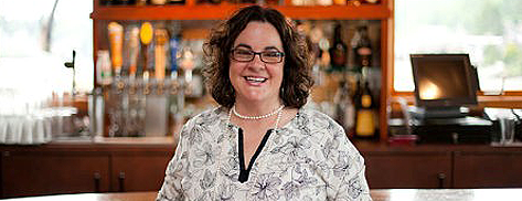 Carol Anne Lee  Operations Manager