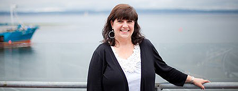 Sandy Smith  Human Resources Manager