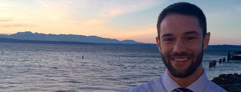 Emmett Niland – Restaurant Manager