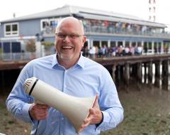 Ken Grant is a big voice in the branding community