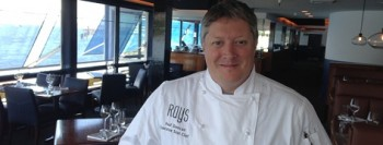 Paul Duncan promoted to Chef de Cuisine at Ray's