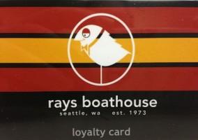 raysloyaltycard