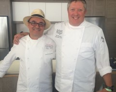 Chef Paul + Thierry