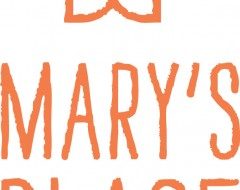 MP Logo Orange V