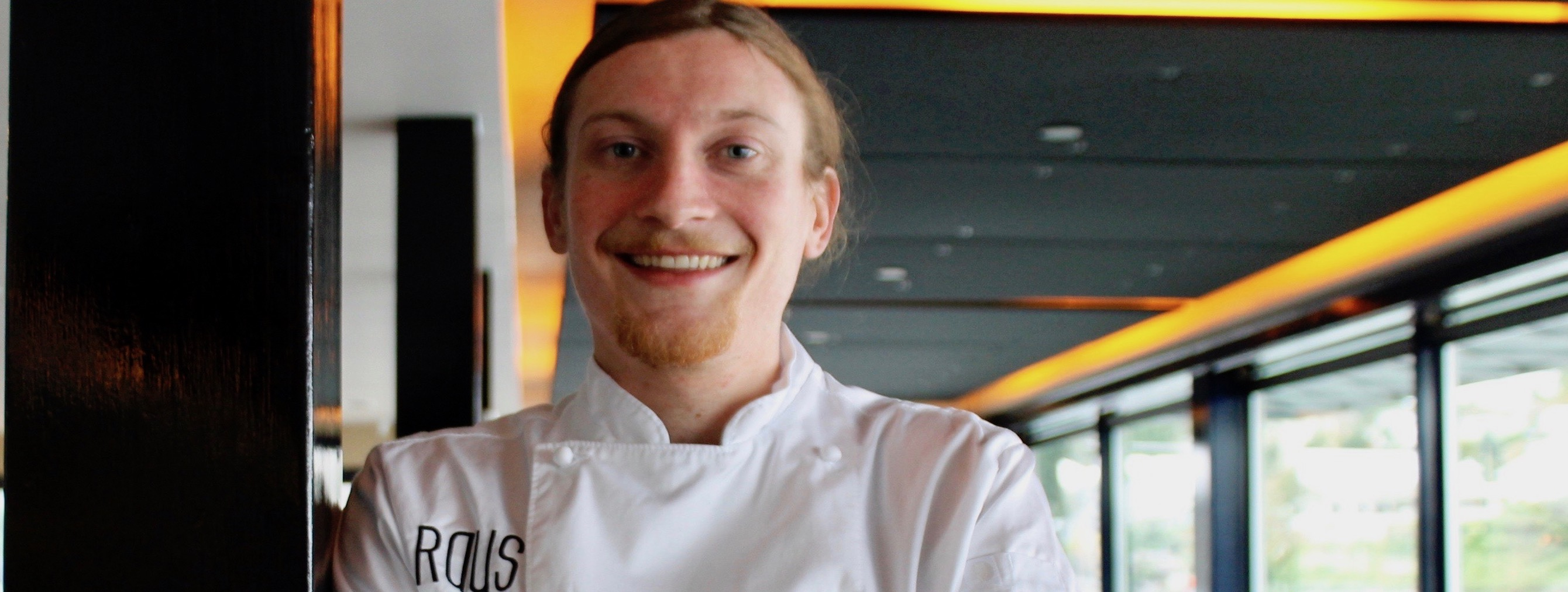 Kevin Murray - A.M. Sous Chef