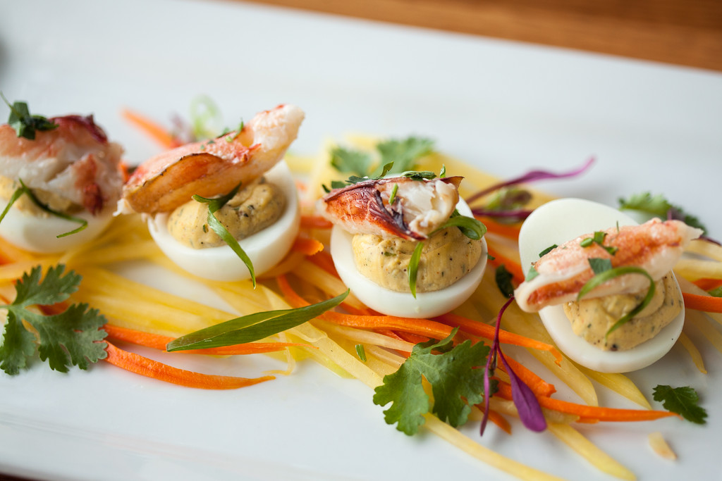 Seattle Catering | Ray's Seafood Catering Services | Event