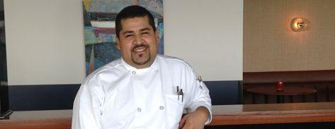 Jose Gonzalez – Sous Chef