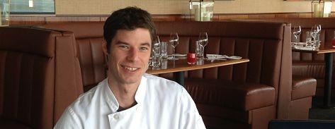Steve Hauch – Executive Sous Chef