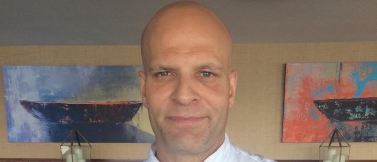 Mark Stelmach - Sous Chef