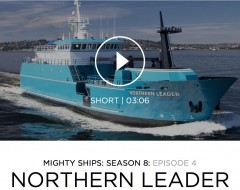 Northern Leader Image