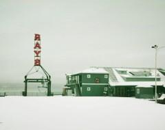 Ray's Snow Scene Edited