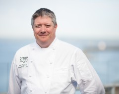Chef Paul Duncan