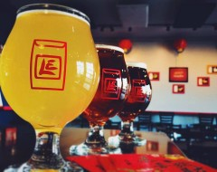 2017 Ballard Beer Awards Winner Lucky Envelope Brewing