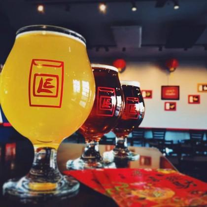 2017 Ballard Beer Awards Winner Lucky Envelope Brewing